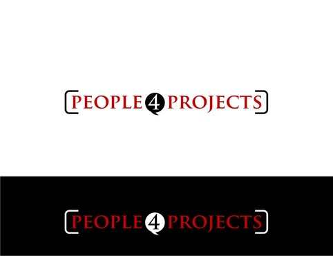 people for projects A Logo, Monogram, or Icon  Draft # 78 by nellie
