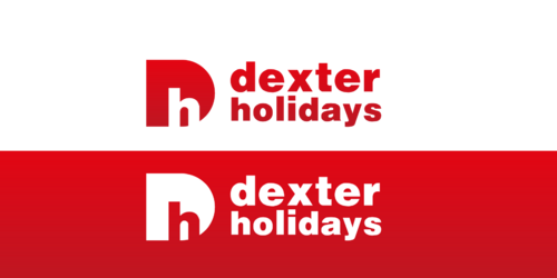 Dexter Holidays A Logo, Monogram, or Icon  Draft # 111 by anijams