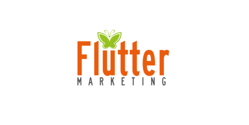 Flutter Marketing A Logo, Monogram, or Icon  Draft # 47 by anijams