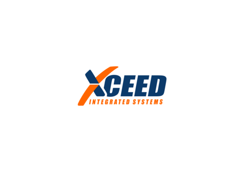 XCEED INTEGRATED SYSTEMS A Logo, Monogram, or Icon  Draft # 63 by crea8iveD3signs