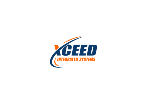 XCEED INTEGRATED SYSTEMS A Logo, Monogram, or Icon  Draft # 64 by crea8iveD3signs