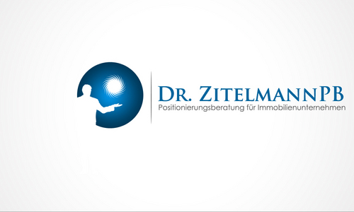 Dr. ZitelmannPB.  A Logo, Monogram, or Icon  Draft # 74 by topdesign