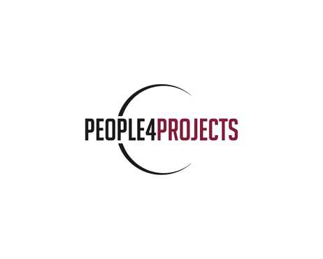 people for projects A Logo, Monogram, or Icon  Draft # 87 by graphika