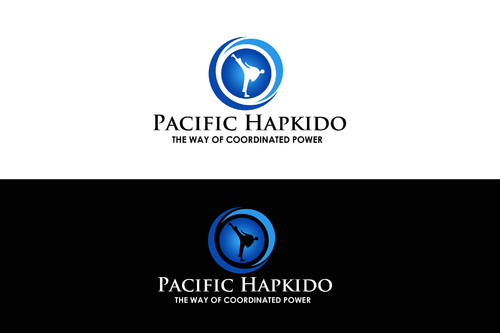 Pacific Hapkido A Logo, Monogram, or Icon  Draft # 4 by jestony