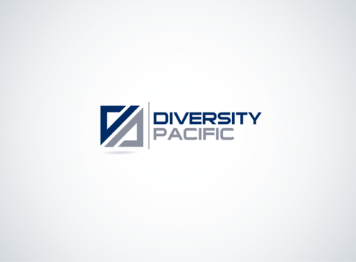 Diversity Pacific A Logo, Monogram, or Icon  Draft # 64 by x3mart