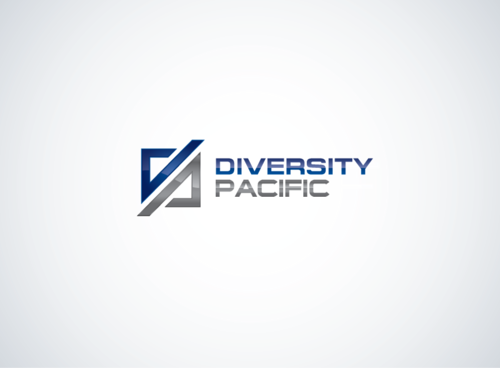 Diversity Pacific A Logo, Monogram, or Icon  Draft # 65 by x3mart