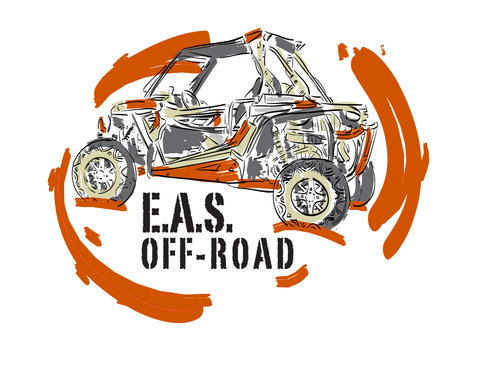 E.A.S. Off-Road A Logo, Monogram, or Icon  Draft # 20 by Peewe