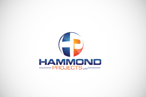 Hammond Projects .Ltd A Logo, Monogram, or Icon  Draft # 17 by Celestia