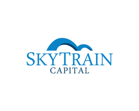 SKYTRAIN CAPITAL  A Logo, Monogram, or Icon  Draft # 16 by BeUnique