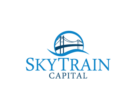 SKYTRAIN CAPITAL  A Logo, Monogram, or Icon  Draft # 18 by BeUnique