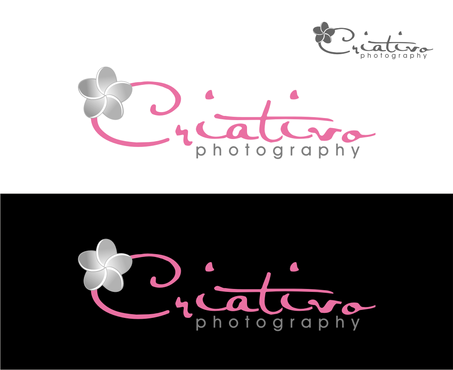 Criativo Photography A Logo, Monogram, or Icon  Draft # 129 by Ndazikil
