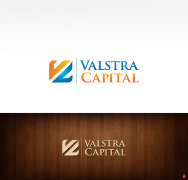 Valstra Capital A Logo, Monogram, or Icon  Draft # 283 by BIMPOP