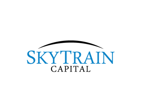 SKYTRAIN CAPITAL  A Logo, Monogram, or Icon  Draft # 21 by BeUnique