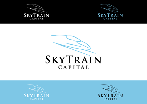 SKYTRAIN CAPITAL  A Logo, Monogram, or Icon  Draft # 24 by finaldesign