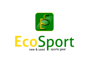 Eco Sport A Logo, Monogram, or Icon  Draft # 102 by blocpuzz