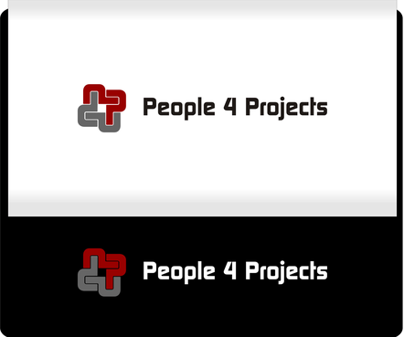 people for projects A Logo, Monogram, or Icon  Draft # 89 by irdiya