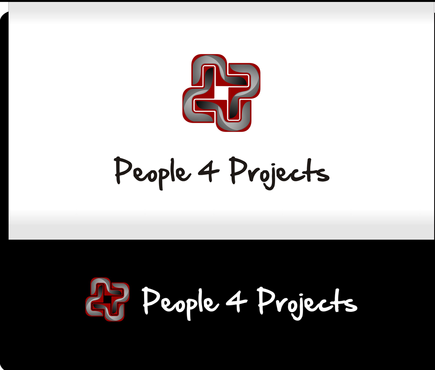 people for projects A Logo, Monogram, or Icon  Draft # 90 by irdiya