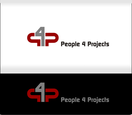 people for projects A Logo, Monogram, or Icon  Draft # 91 by irdiya