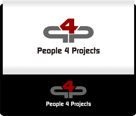 people for projects A Logo, Monogram, or Icon  Draft # 92 by irdiya