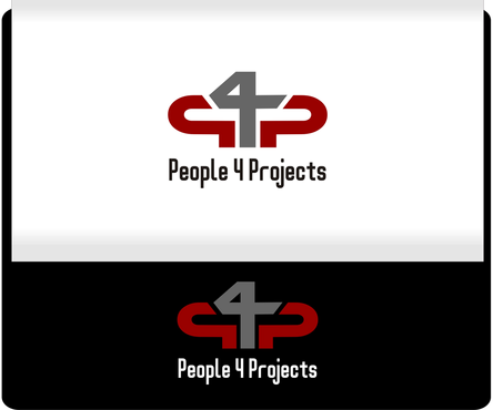 people for projects A Logo, Monogram, or Icon  Draft # 93 by irdiya