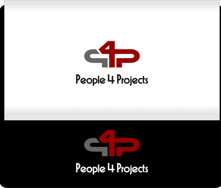 people for projects A Logo, Monogram, or Icon  Draft # 94 by irdiya