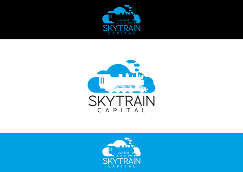 SKYTRAIN CAPITAL  A Logo, Monogram, or Icon  Draft # 26 by finaldesign