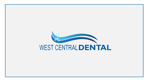 West Central Dental A Logo, Monogram, or Icon  Draft # 86 by dFeastDesigN