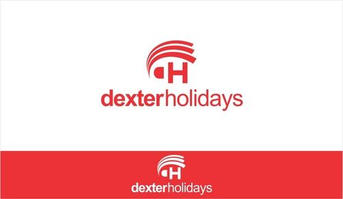 Dexter Holidays A Logo, Monogram, or Icon  Draft # 118 by SecondGraphic