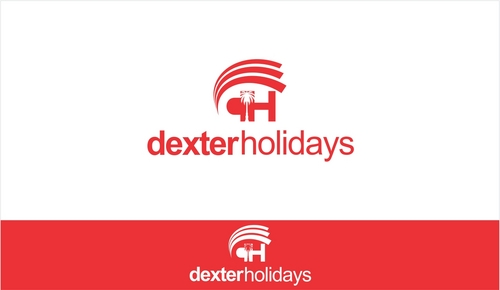 Dexter Holidays A Logo, Monogram, or Icon  Draft # 119 by SecondGraphic