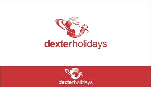 Dexter Holidays A Logo, Monogram, or Icon  Draft # 120 by SecondGraphic