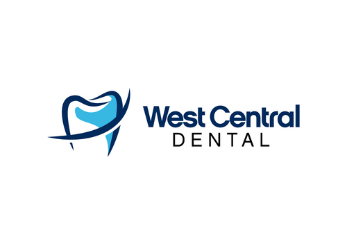 West Central Dental A Logo, Monogram, or Icon  Draft # 89 by sikamcoy222