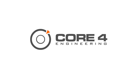 Core 4 Engineering A Logo, Monogram, or Icon  Draft # 145 by topdesign