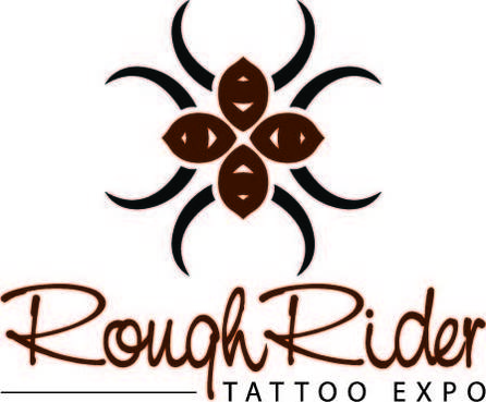 Rough Rider Tattoo Expo A Logo, Monogram, or Icon  Draft # 10 by tuqeerhussain
