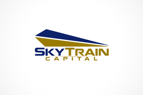 SKYTRAIN CAPITAL  A Logo, Monogram, or Icon  Draft # 30 by FreelanceDan