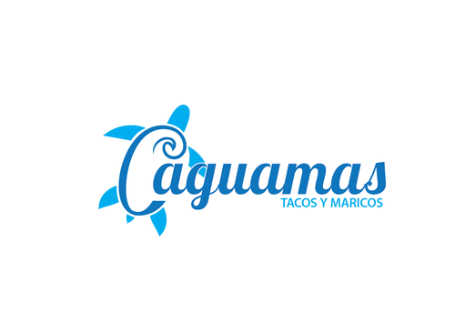 Caguamas A Logo, Monogram, or Icon  Draft # 26 by PeterZ