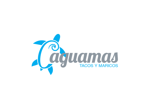 Caguamas A Logo, Monogram, or Icon  Draft # 27 by PeterZ