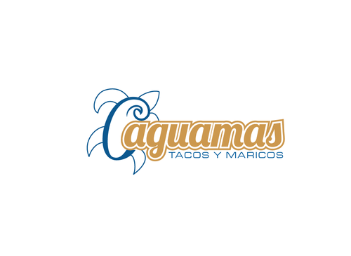 Caguamas A Logo, Monogram, or Icon  Draft # 28 by PeterZ