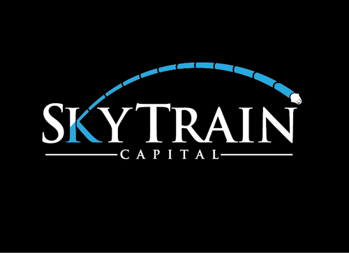 SKYTRAIN CAPITAL  A Logo, Monogram, or Icon  Draft # 32 by Jacksina