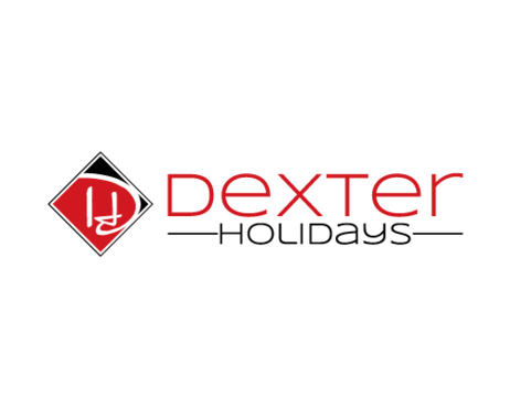 Dexter Holidays A Logo, Monogram, or Icon  Draft # 121 by BeUnique