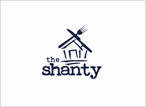 the shanty A Logo, Monogram, or Icon  Draft # 31 by odc69