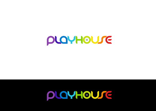 Playhouse A Logo, Monogram, or Icon  Draft # 81 by wanton2k1