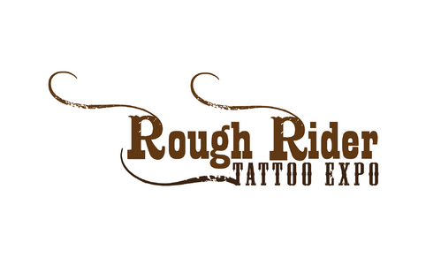 Rough Rider Tattoo Expo A Logo, Monogram, or Icon  Draft # 11 by JoseLuiz