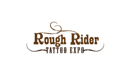 Rough Rider Tattoo Expo A Logo, Monogram, or Icon  Draft # 12 by JoseLuiz