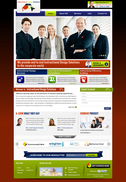 IDSweb Complete Web Design Solution Winning Design by itmech