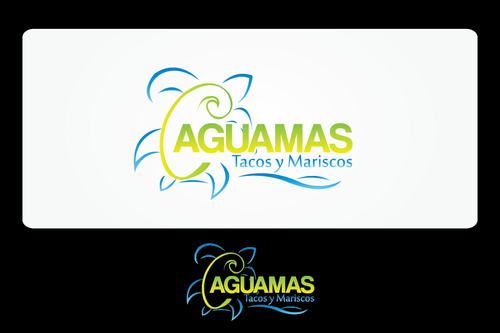 Caguamas A Logo, Monogram, or Icon  Draft # 30 by AB212