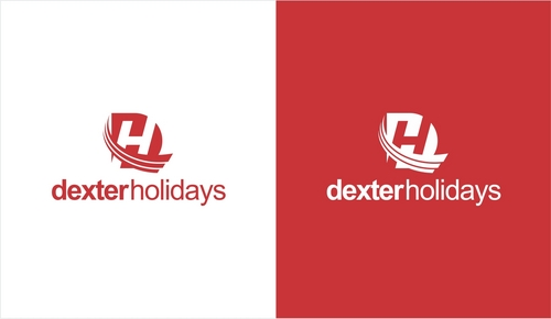 Dexter Holidays A Logo, Monogram, or Icon  Draft # 126 by SecondGraphic
