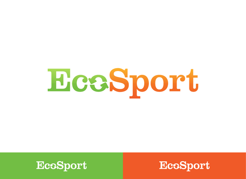 Eco Sport A Logo, Monogram, or Icon  Draft # 103 by crani0