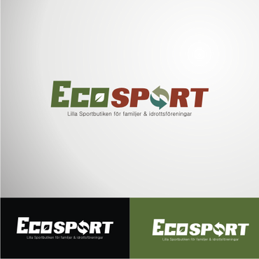 Eco Sport A Logo, Monogram, or Icon  Draft # 105 by smutten5758