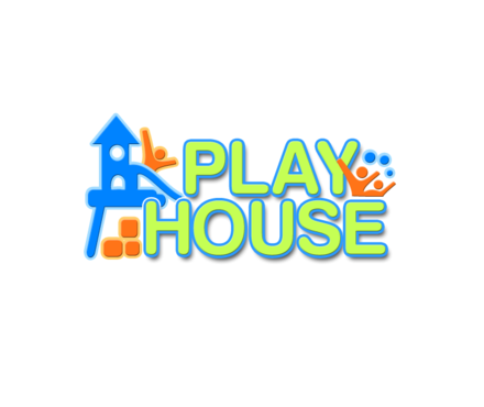 Playhouse A Logo, Monogram, or Icon  Draft # 85 by wendeesigns