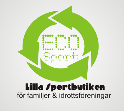 Eco Sport A Logo, Monogram, or Icon  Draft # 106 by rangga22